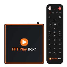 FPT Play Box 2020 - (Mã T550) Chính hãng - FPT Play Box