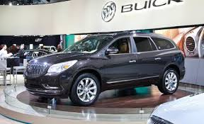 enclave car. 2013 buick enclave car a