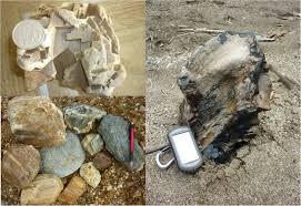 Berikut cara mengetahui ciri/tanda tanah mengandung emas : Emas Metamorf Bombana Sebuah Anomali Iqbalputra