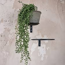 pot holder wall hanging large livs