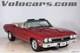 1968 Chevrolet Chevelle | Volo Auto Museum