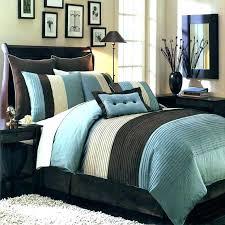 bright and modern brown bedding sets uk teal light blue green comforter red