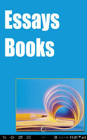essays books for android apps  essay books screenshot 5