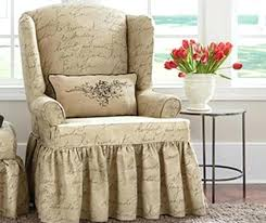 chair covers for home. Modern Wing Chair Slipcover Breathtaking Covers For Chairs With Additional Home Design