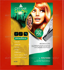 14 hair salon flyer template psdfree eps format hair salon flyer