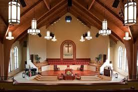 crestview baptist church lighting