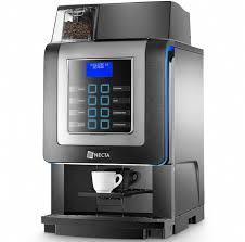 Italian Coffee Vending Machines Mesmerizing Necta Koro Max Coffee Prime Bean To Cup Coffee Machine