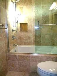 jacuzzi tub with shower baths bath jetted bathtub shower combo tub combination bath jetted bathtub shower