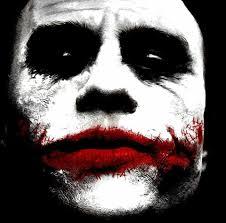 The Joker Quotes Home Facebook