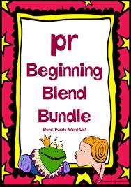 Pr Beginning Blend Bundle