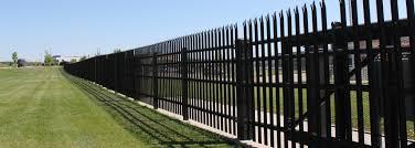Decorative Security Fencing High Security Fencing Century Fence