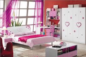 Captivating Image Of: Stylish Girls Bedroom Sets