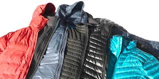 this photos shows multiple best down jackets together including the rei co op magma 850