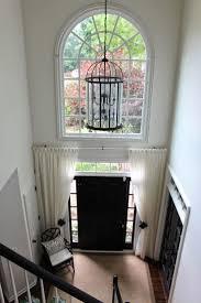 Front Door Window Coverings Top 25 Best Sidelight Curtains Ideas On Pinterest Front Door