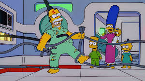 Treehouse Of Horror XII  Season 13 Episode 1  Simpsons World On FXXWatch The Simpsons Treehouse Of Horror V