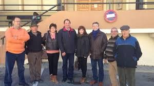 Irene Moreno, Abelardo Gálvez y Carmen álvarez animan al PP de Molinicos a  participar activamente en las elecciones europeas - Noticias de Albacete -  La Cerca