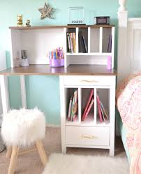 white desk with drawers and shelves. Beautiful With Ana White  Desk Hutch For File Cubby Base With Drawers  DIY Projects Intended With And Shelves K