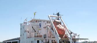 Про моряков и для моряков ВКонтакте Из порта Астрахани не может выйти теплоход Юсра