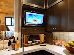 Kitchen Tv Kitchen Tv Ideas 43 With Kitchen Tv Ideas Home