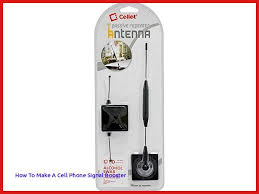 cell phone signal strength booster antenna verizon at t 4g new