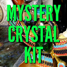 Crystal Identification Chart Pictures Mystery Crystal Kit Furr0c 0us K4tg4r Online Store