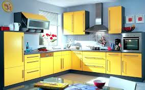 yellow kitchen decor large size of green and ideas fascinating with grey wall glamorous archived on light blue red interi
