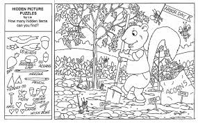 Liz ball shares a hidden picture puzzle and coloring page for father's day. Hidden Objects Game Worksheets 99worksheets