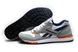 reebok running shoes red and black. 2016 new arrival reebok womens gl6000 classic running shoes grey white orange uk sale,reebok red and black