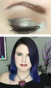 makeup geek steunk chameleon tutorial