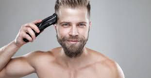 how to cut your own hair at home during