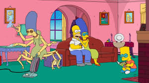 Best Simpsons Treehouse Of Horror Episodes  YouTubeTreehouse Of Horror Episode