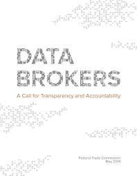 Data Broker Ftc Releases Data Broker Report Hl Chronicle Of Data Protection