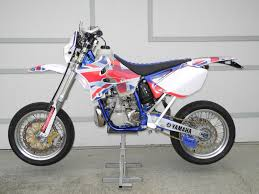 oh yes we did again yz250 supermoto south bay riders