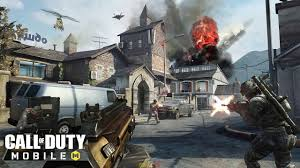 Call of Duty Mobile UK Beta LIVE ...