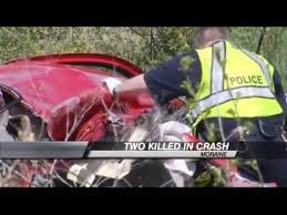 UPDATE: Two People Killed in 75 Crash Identified - YouTube