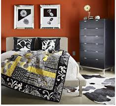 Black And White Quilt Patterns Extraordinary Free Quilt Patterns For BedSize Quilts And Throws Better Homes