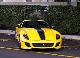 What will be your next ride? Ferrari 599 Evo Yellow Page 1 Line 17qq Com