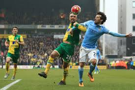 Manchester city football club is an english football club based in manchester that competes in the premier league, the top flight of english. Norwich City V Manchester City Head To Head Bitter And Blue