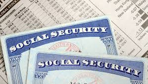 Security Rules Gone Claim Social Awry Retirement