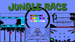 24 <b>Marble Race</b> EP. 8: Jungle Race - YouTube