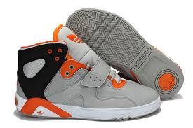 adidas shoes high tops for boys gold. grey black orange adidas roundhouse mid shoes men high tops for boys gold