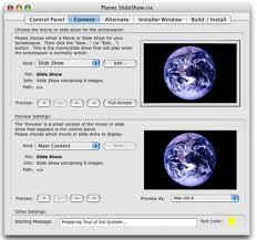 Iscreensaver Designer Iscreensaver Designer Para Mac Descargar