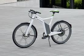 Ebike Design Award Mercedes Benz Blog The Smart Ebike Wins Prestigious Red Dot