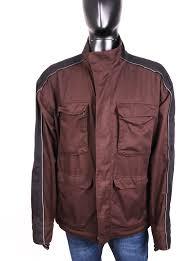 Details About Engelbert Strauss Mens Jacket Workwear Brown Xxl