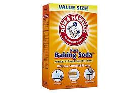 arm hammer baking soda 64 oz