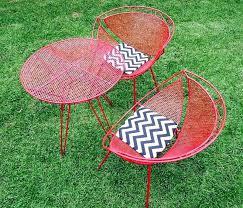 retro metal patio furniture retro lawn chairs retro metal outdoor furniture retro metal lawn chairs retro retro metal patio furniture