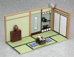 Japanese Dining Set Amazoncom Nendoroid Play Set 02 A Japanese Dining Set Import