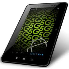Icemobile G5 - Gadget Specifications