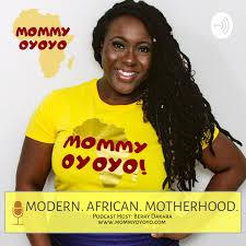 Mommy Oyoyo