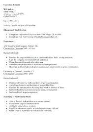 Custodian Resume Samples Janitorial Resume Sample Custodian Resumes